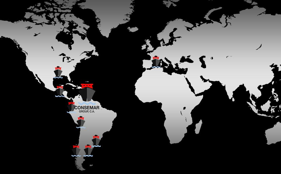 WORLDWIDE SERVICES MARITME