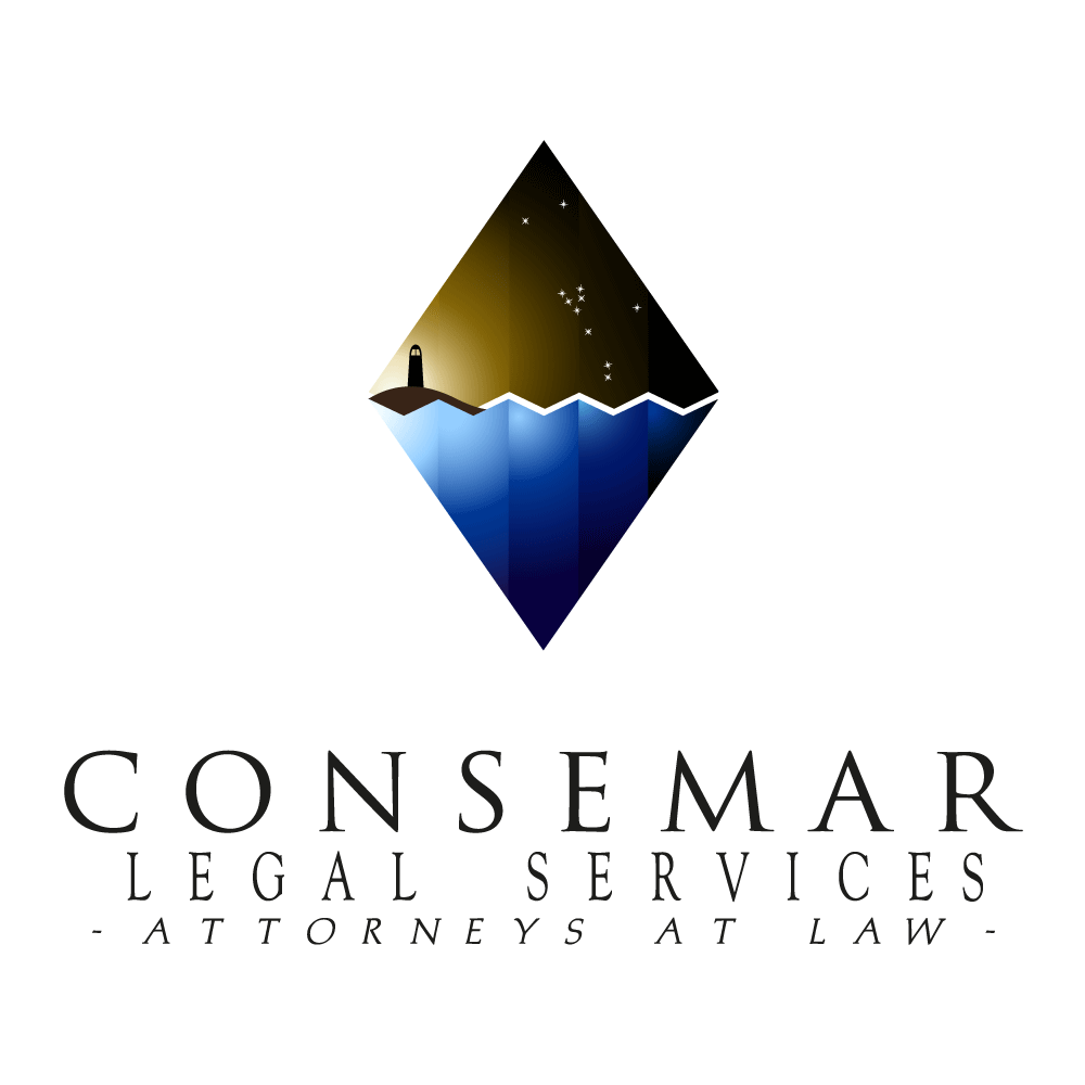 LogoConsemarLegalService