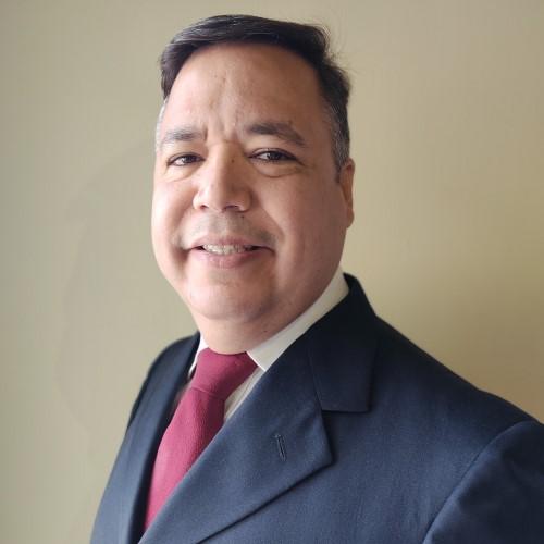 MSc. Jesús Rodríguez L.